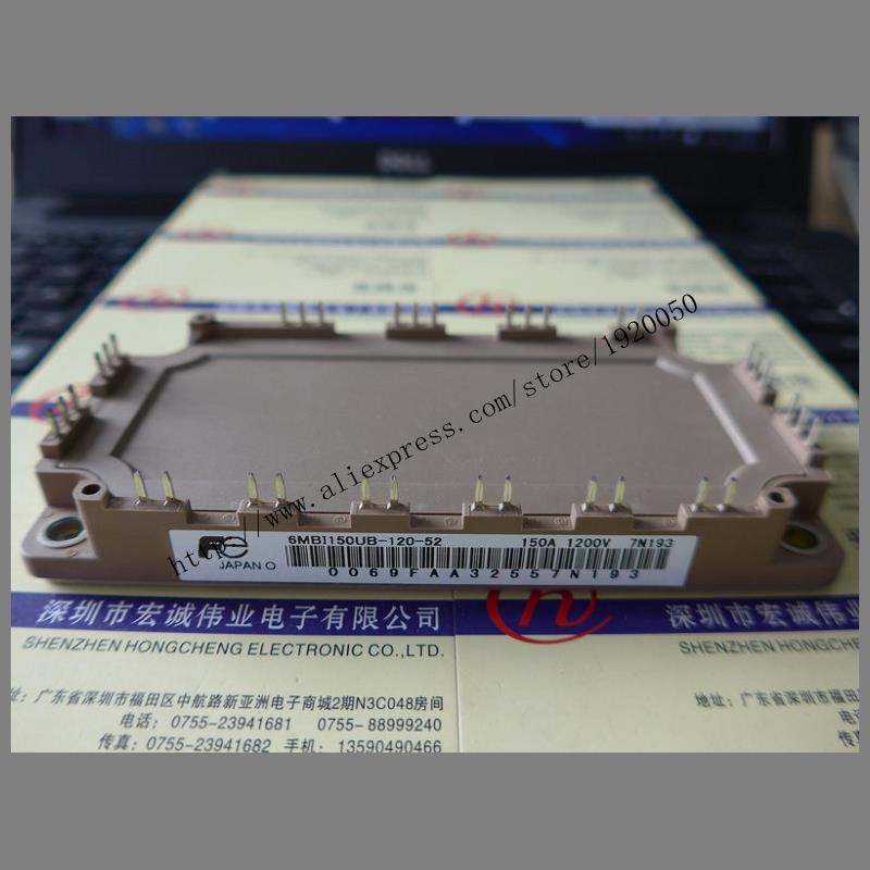6MBI150UB-120-52  module special sales Welcome to order !6MBI150UB-120-52  module special sales Welcome to order !