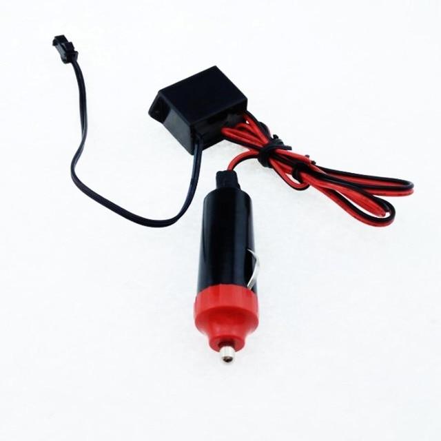 Auto wechselrichter 1 5 mt el draht auto 12 v usb controller el ...