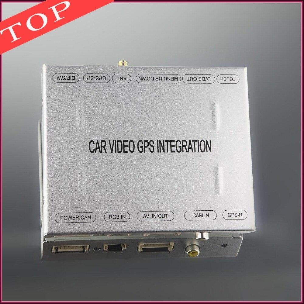 Автомобильный DVD gps навигации с Bluetooth заднего вида Камера Интерфейс для AUDI A3 5,8 дюймов экран