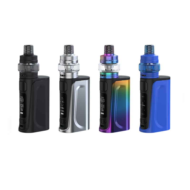 Electronic Cigarette Vape Joyetech eVic Primo Fit with 3ml EXCEED Air Plus Tank 2800mAh Built in battery Box mod EX Head все цены