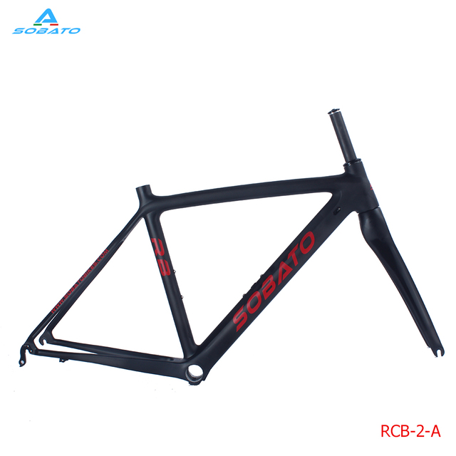 Buy 2016 Cadre Carbone Route Carbon Frame Road 50