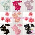Baby girl Corpo roupas para Recém-nascidos Macacões Desgaste Do Bebê Roupas romper toddle pokadot E1406