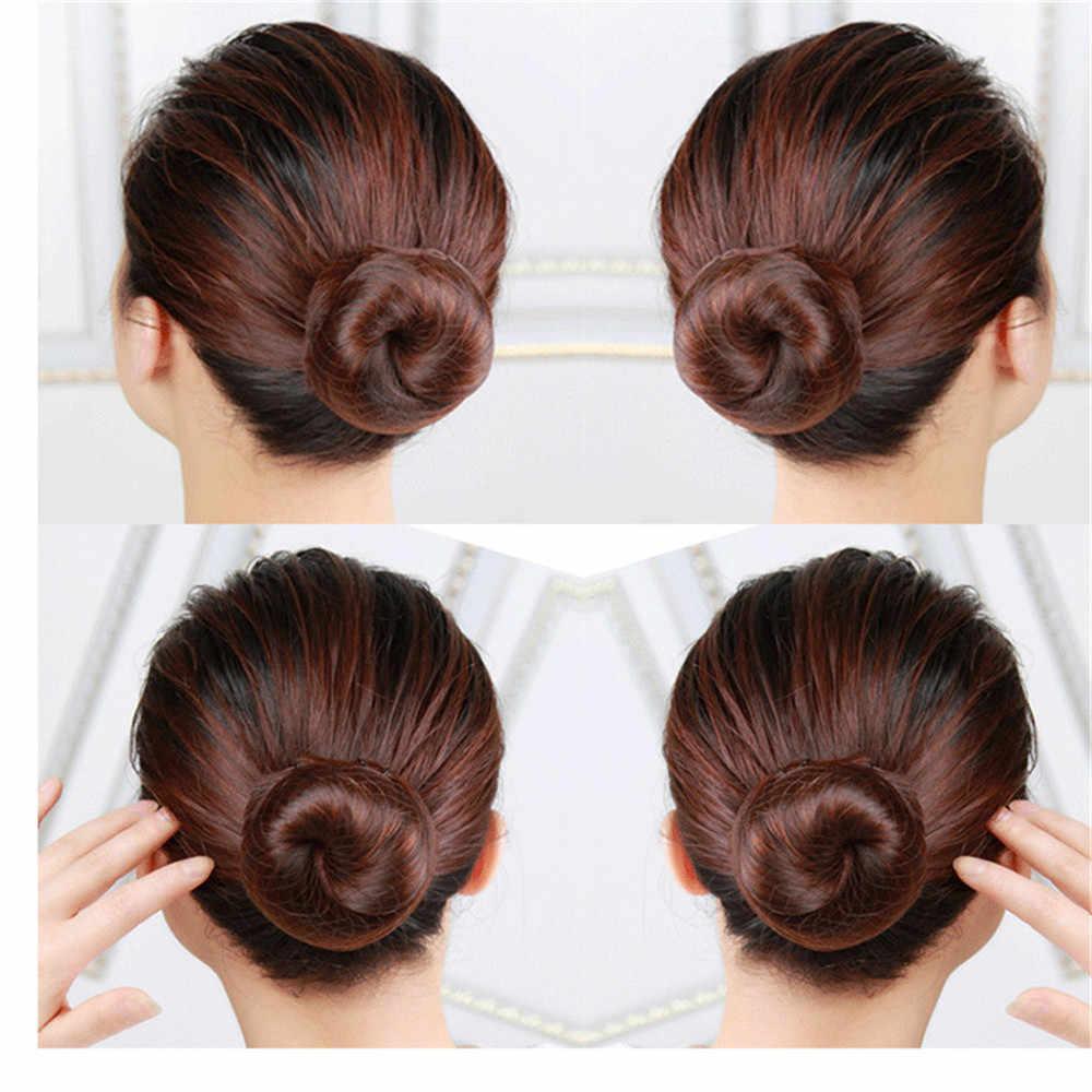 Fashion 10 Pcs Wanita Wig Topi Aisposable Rambut Jaring Tak Terlihat Hairnet Elastis Rambut Aksesoris Hitam Alat Gaya Rambut