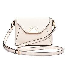 Women's handbag New DooDoo cross body crossbody bags women leather handbags Shoulder small bag women Messenger Bag