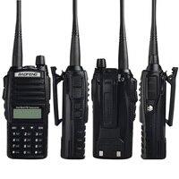 baofeng uv (4 PCS) Baofeng UV-82 Dual-Band 136-174 / 400-520 MHz FM Ham שני הדרך רדיו, משדר, טוקי (3)