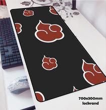 Naruto 70x30cm Mouse Pad
