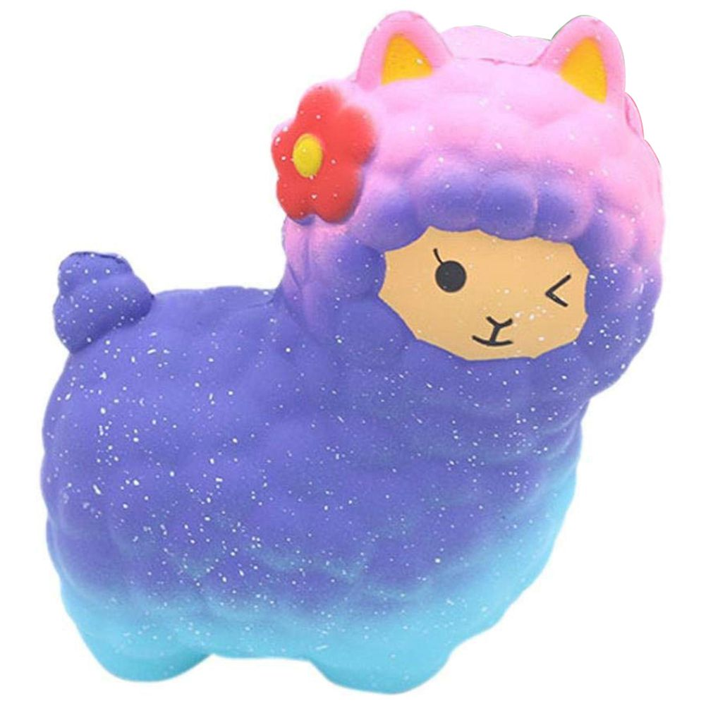 Honey 2018 Tops Quality 8cm Galaxy Hamster Squishies Slow Rising Squeeze Scented Stress Relieve Toy Gifts Coloriages Antistress L* Toys & Hobbies Stress Relief Toy