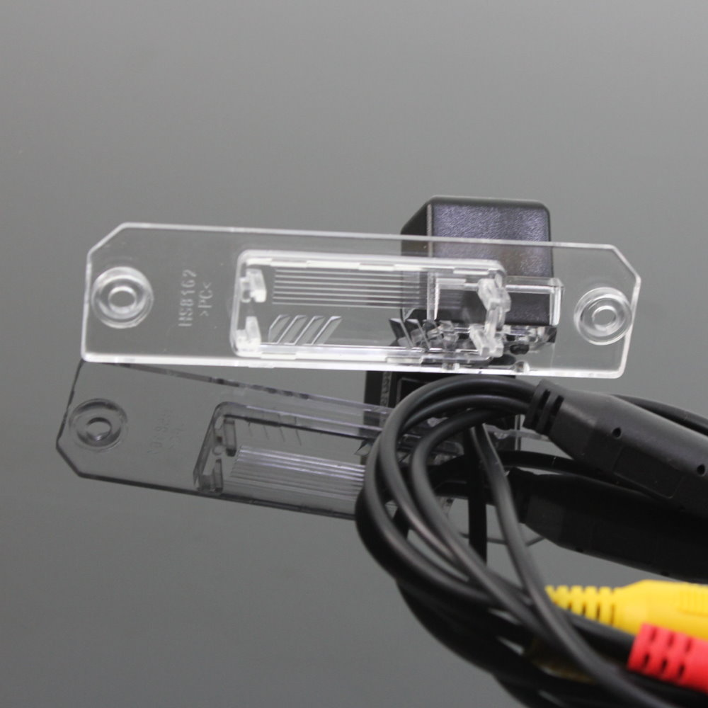 Liislee For Volkswagen Vw Lupo 20052011 Reverse Back Up Camera Wiring Diagram Parking Hd Ccd Rca Ntst Pal License Plate Light Cam In Vehicle From