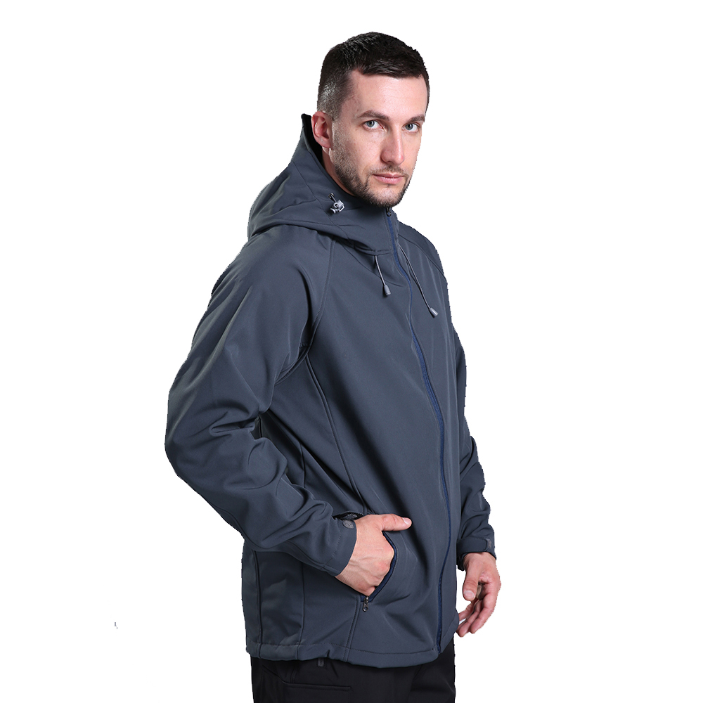 2018 Brand New Spring Mens Women Lovers Windstopper Waterproof Windbreaker Outdoor Sports Softshell Jacket FRH556A