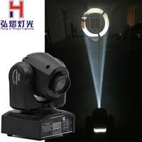 movinghead LED10W stage light design moving head light mobil head lighting mini bar KTV shook his head lamp light gobo