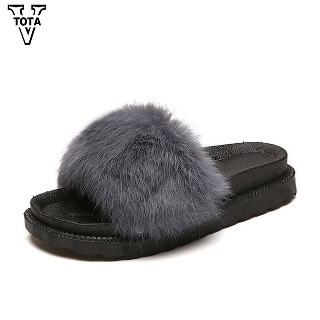 Vtota Moda A Invernali Ciabatte Donne Autunno Pantofole 8NPZn0kXwO