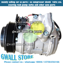 AC Compressor For Mercedes W124 S124 1021310101 0002301111 0002302411 0002340611 0031317001 0031319501 0002301211 147200-1384