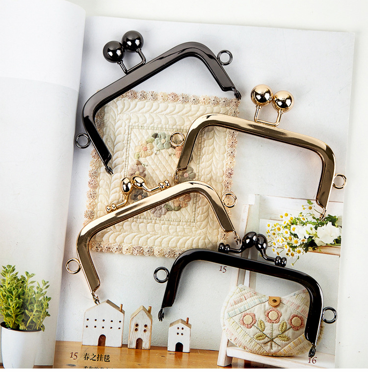 10.5-S-SS-DZ----HL handle clasp buckle frame (1)