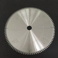 Lâmina de serra de disco livter para corte de plástico profissional mais tamanhos