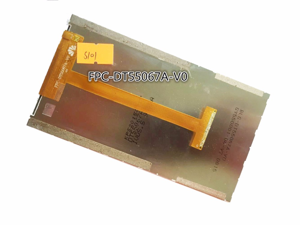 ФОТО Original FPC-DT55067A-V0 China Clone Copy For Samsung SmartPhone LCD Display Touch Screen Digitizer
