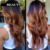 Top 10A 1B 30 Ombre Onda Do Corpo Do Cabelo Brasileiro Com Fecho queen ombre extensões de cabelo onda do corpo brasileiro com fecho de 4 feixes