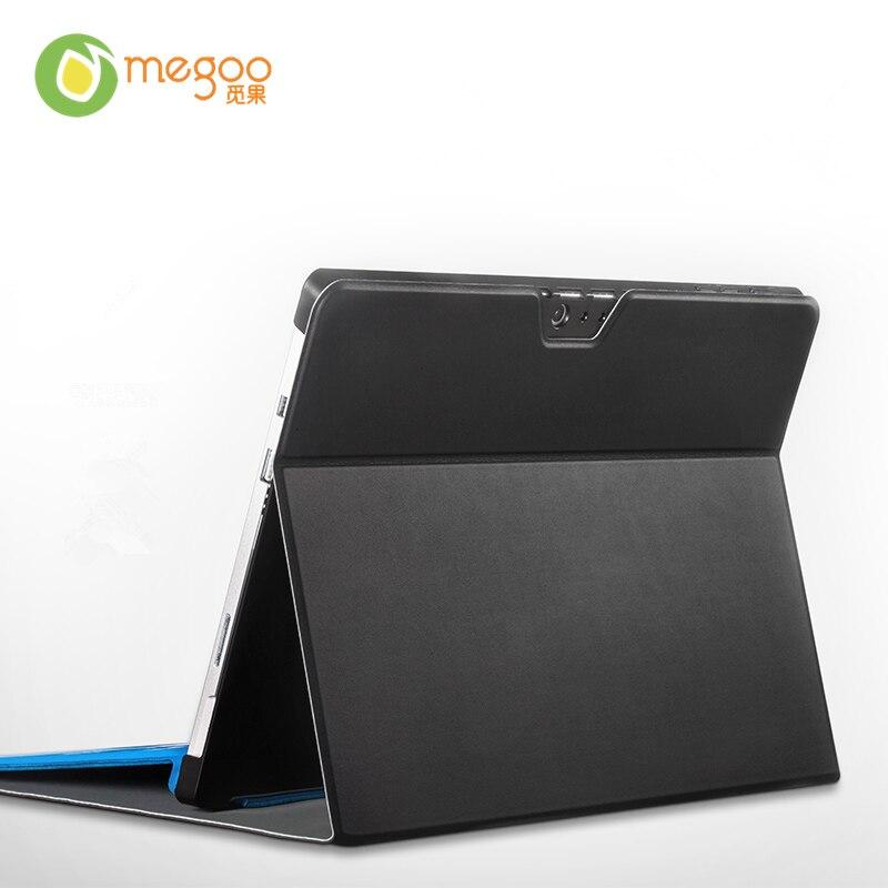 Prix pour Surface Pro 4 Cas Manches Folio Stand de Couverture de Cas Compatible Avec Surface Pro 4 Type Couverture Clavier Pour Microsoft Surface Pro 4