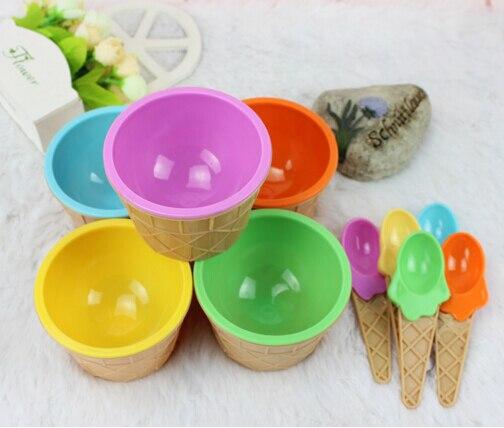 dessert bowls Picture - More Detailed Picture about 1pcs ...