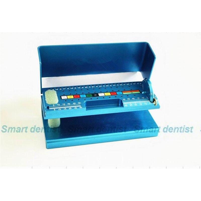 Dental Aluminum Multi-functional Place Cutting Tools