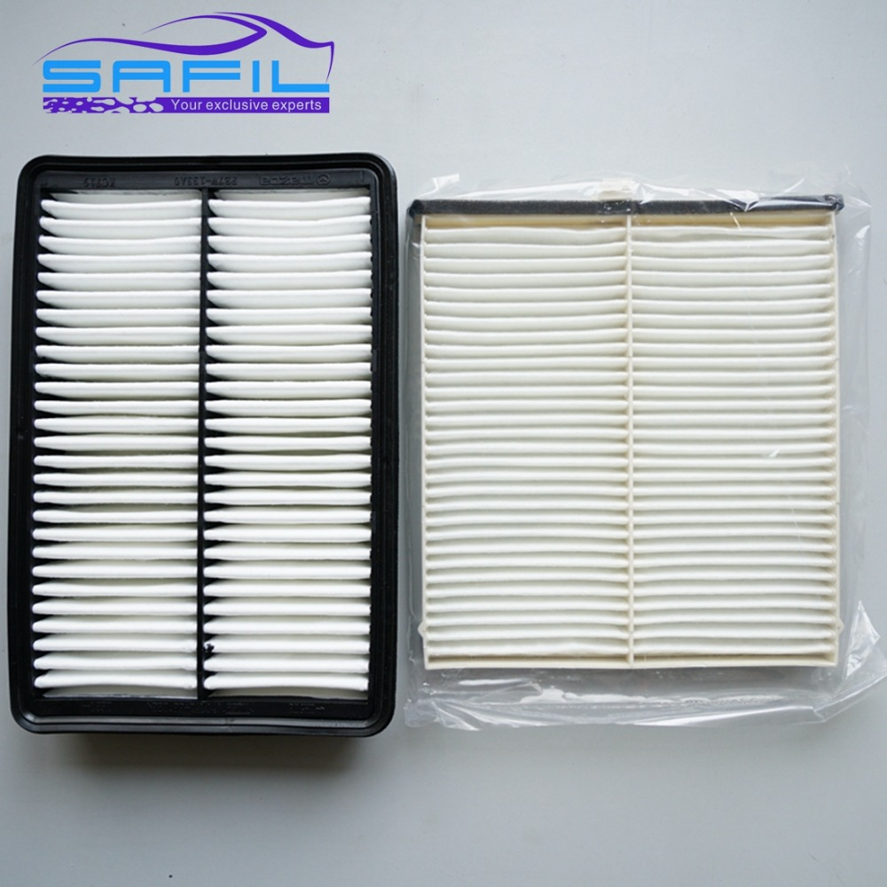 Air filter cabin filter for mazda 3 6 cx 5 s1200