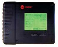 Trane Mod01490 Ch530 Trane Air Conditioning Control Panel