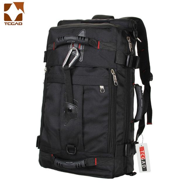 Multifunction Shoulder Bag