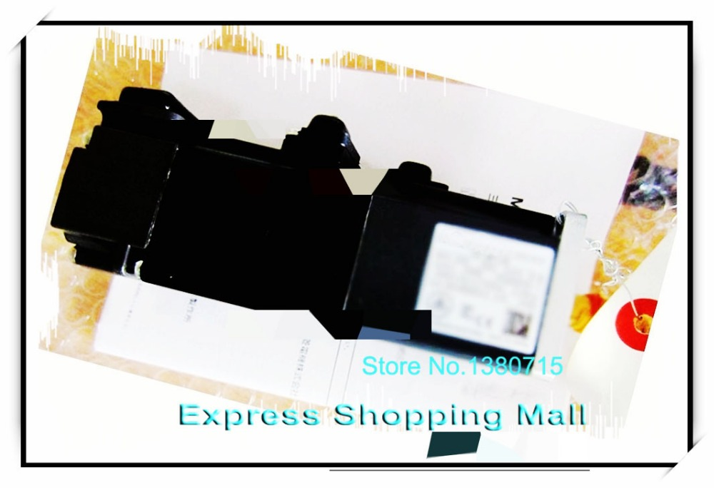 New Original HF-MP13B 100W 3000r/min with Brake AC Servo Motor new original hf mp053 50w 3000r min ac servo motor