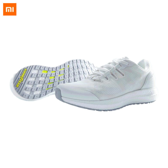 Women 2018 New Xiaomi Amazfit Marathon Training Sneaker Sneaker Shoes Lightweight Breathable Stable Support