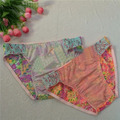 Crossdress Floral Tanga Lace SISSY POUCH Panties Briefs skirt men underwear gay underwear men thong sexy penis tanga hombre