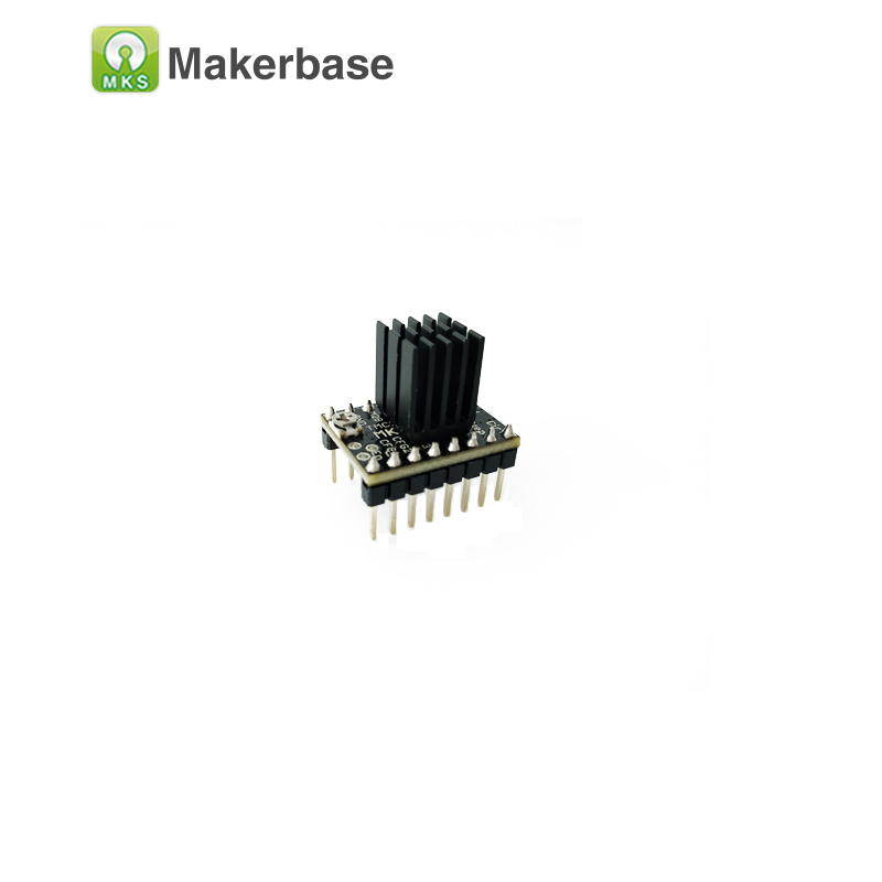 3D printer parts StepStick MKS TMC2100 stepper motor driver ultra-silent excellent stability and protection superior performance