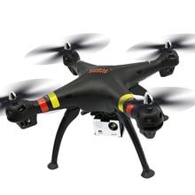 Globális Drone GW180 Drone a kamerával HD WIFI FPV Dron lebegő Quadrocopter hordozhat 4K kamerás drótok VS SYMA X8 X8G X8W X8HW