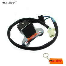 XLJOY Aftermarket Ignition Trigger Pick Up Coil For CH125 CH150 CH250 CN250 CF250 Honda Chinese Scooter 172MM-033000