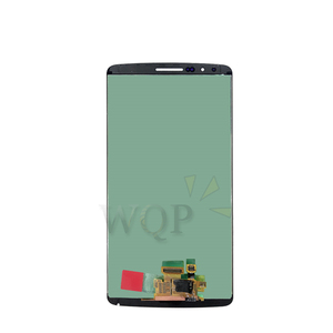Image 3 - ل LG G3 LCD D850 D851 D855 شاشة الكريستال السائل مع مجموعة المحولات الرقمية لشاشة تعمل بلمس مع الإطار شحن مجاني استبدال إصلاح أجزاء