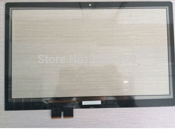 High quality For Lenovo Flex 2 14 digitizer touch panel glass Touch screen replacement repair part Free Shipping