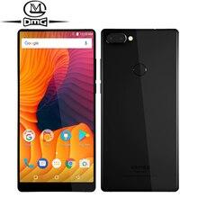 "Original Vernee MIX 2 4G Teléfono Móvil 6.0 ""18:9 FHD Android 7.0 MT6757 Octa Core 4 GB RAM 64 GB ROM 4200mA Smartphone"