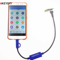 10pcs Lot Original KEYDIY Mini KD Mobile Phone Key Maker Generator Make More Than 1000 Auto
