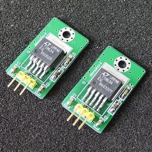 Image 3 - 5 stücke LT1963 LT1963EQ Stromrichter 12 V zu 5 V DC zu DC Stromversorgungsmodul 5 V Fixed Output Ersetzen LM1085 108X serie
