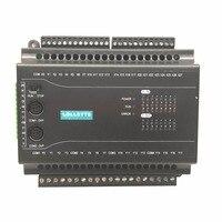 FX1N EX1N 40MT programmable logic controller 24 input 16 input 2AD 2DA 485 Modbus plc controller automation controls plc system