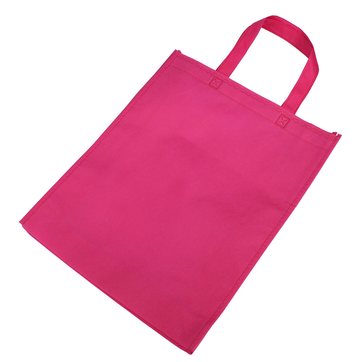 2017 Eco Reusable Shopping Bags Cloth Fabric Grocery Packing ...