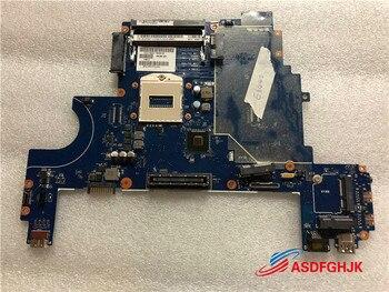 FOR Dell Latitude E6440 Laptop Motherboard 0x8dn1x8dn1 cn-0x8dn1 VAL90 LA-9931P 100% Perfect work