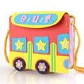 Cartoon DIY Handmade Bags EVA Craft Material Children Creative Ability Development Toy