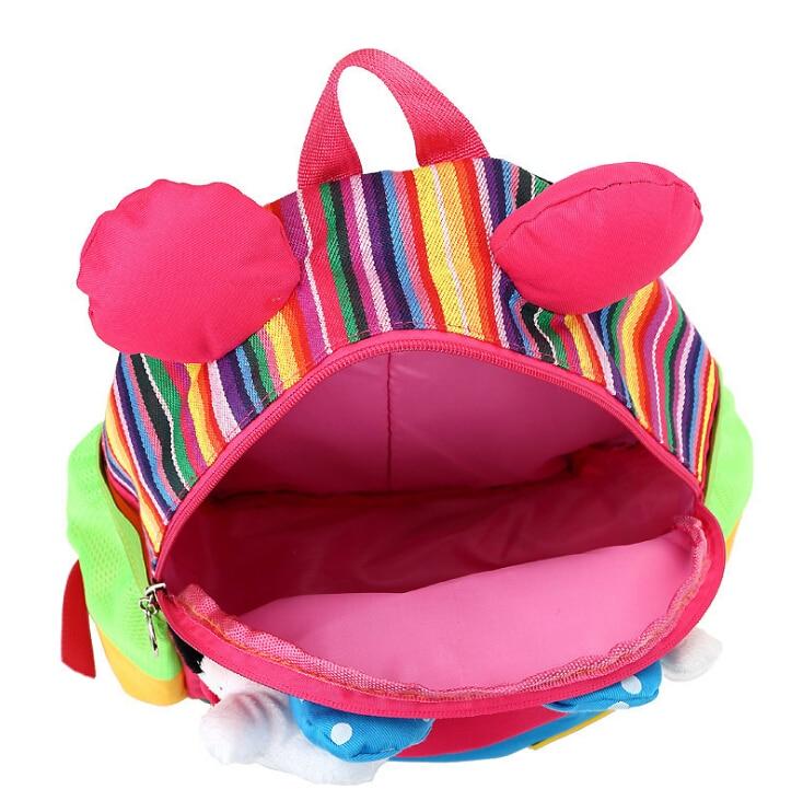 de infância mochila infantil Modelo Número : Dss010