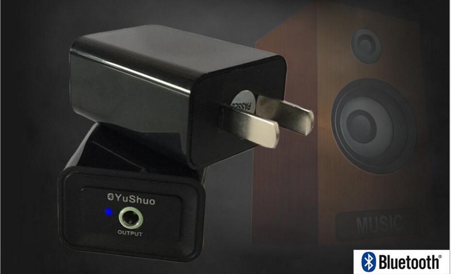 Considerate New Bluetooth Audio Receiver 4.1 Lossless Home Wireless Bluetooth Adapter Audio Receiver Speaker Hif