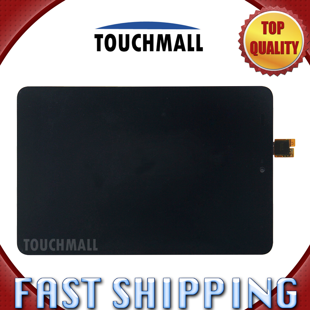 For New LCD Display Touch Screen Digitizer Assembly Replacement Xiaomi Mi Pad 2 Mipad 2 7.9-inch Black Free Shipping