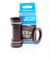 Original SHIMANO Dura Ace Road Bicycle BB R9100 HOLLOWTECH II BSA Bottom Bracket English 68mm/Italian 70mm NIB Bicycle Parts