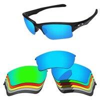 PapaViva Сменные линзы для аутентичного четверти солнечные очки к куртке Поляризованные-несколько вариантов