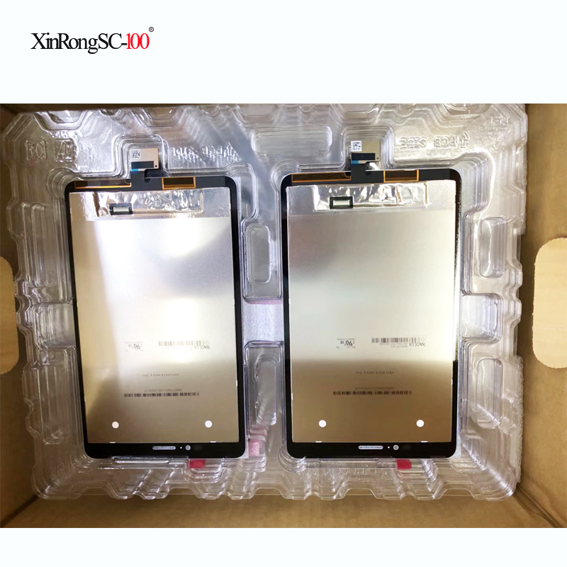 Replacement New LCD Display Touch Screen Assembly For Huawei MediaPad T1 8.0 Pro 4G T1-823 T1-823L T1-821 T1-821L T1-821W цена