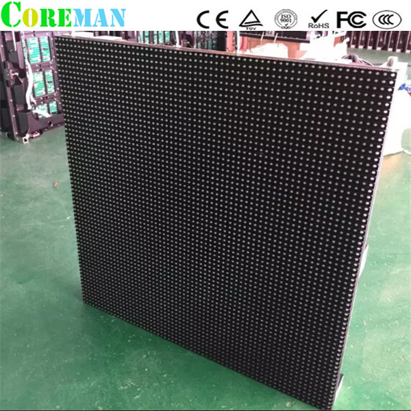 US $271 0  p5 led display led module cabinet aluminium thailand led display  led display module dot matrix p4 with hub 75-in LED Displays from
