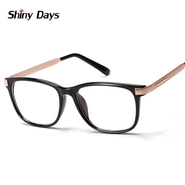 2441b570de10 eyeglass frames super cool oculos feminino for women men eye glasses frame  nice Vintage Glasses eyeglasses WZG197-in Eyewear Frames from Apparel  Accessories ...