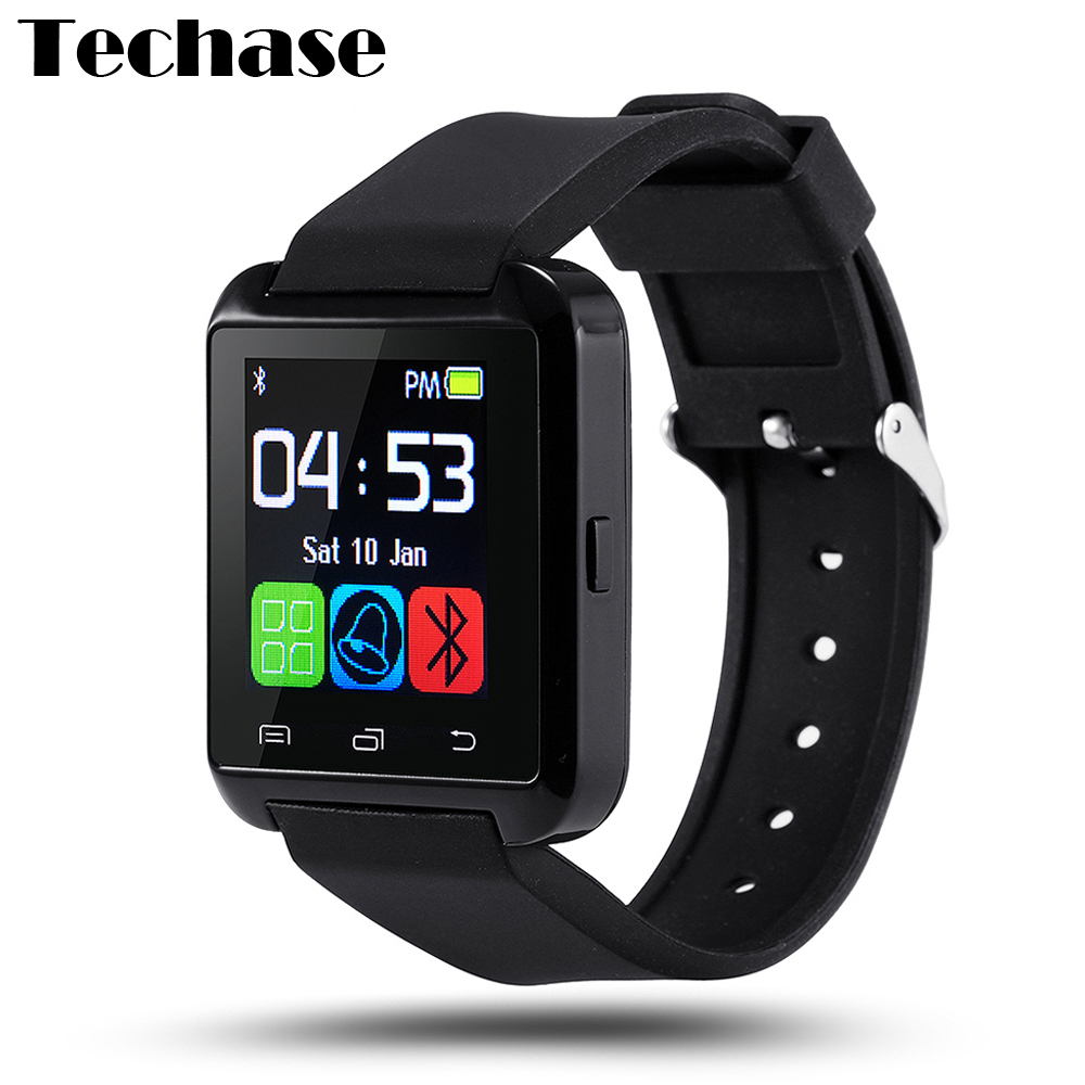 Smart Wach U8 Smartwatch Android Wear Cheapest Sync Phone ...